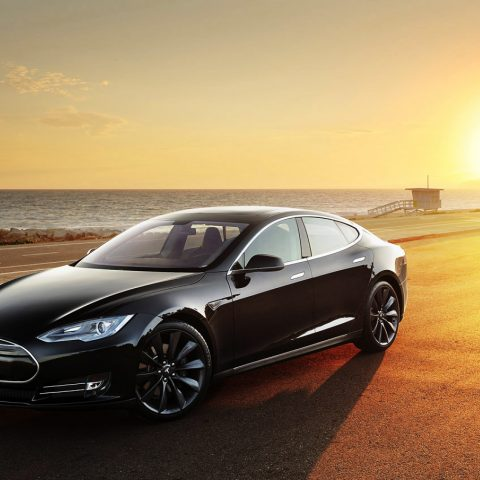 Official Tesla Repairs & Body Repairer, Auckland | Precision